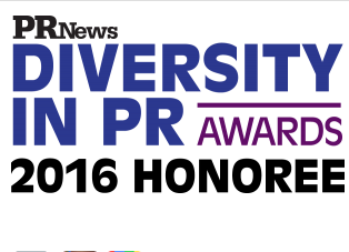 2016 Diversity Honoree